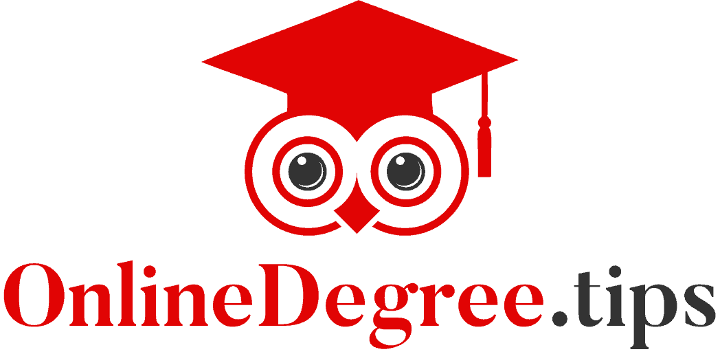 Online Degree Tips